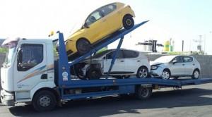 קונה רכב לפירוק